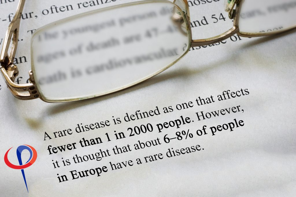 Rare Diseases Day 2017