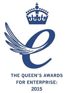 The Queen's awards for enterprise: 2015