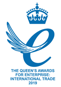 The Queen's awards for enterprise: 2019